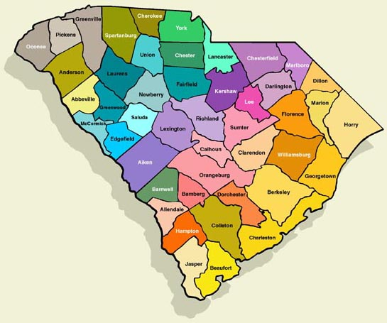 trucking companies in South Carolina