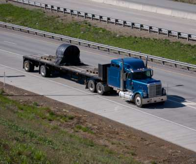 Virginia flatbed trucking companies